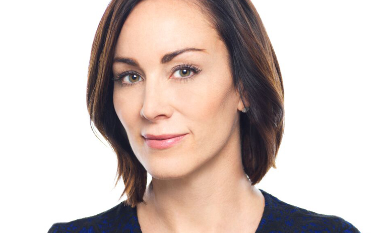 Amanda Lindhout - Inspiring Stories Motivation Strategies  Speaker
