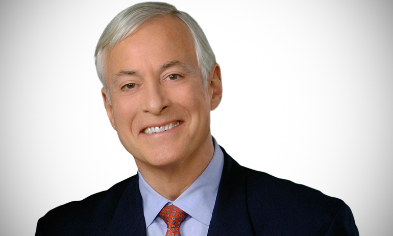 Brian Tracy speaker