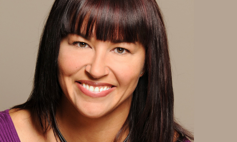 Chantal Petitclerc - Inspiring Stories Sports Figures Motivation Strategies  speaker