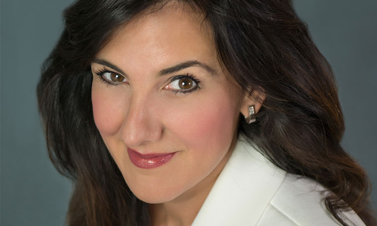Christine Cashen - Entertainment and Humour Health and Wellness Communication  speaker