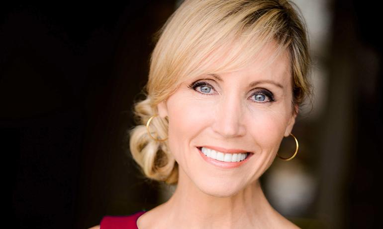 Connie Dieken - Communication Leadership Speaker