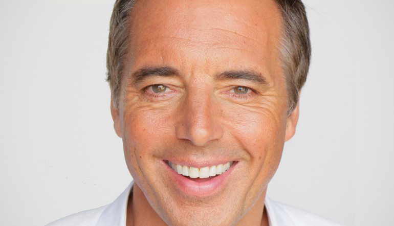 Dan Buettner - Health & Wellness Inspiring Stories  speaker