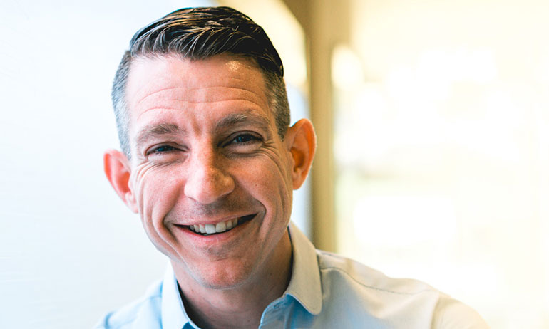 Dan Waldschmidt - Sales Peak Performance Motivation Strategies  Speaker
