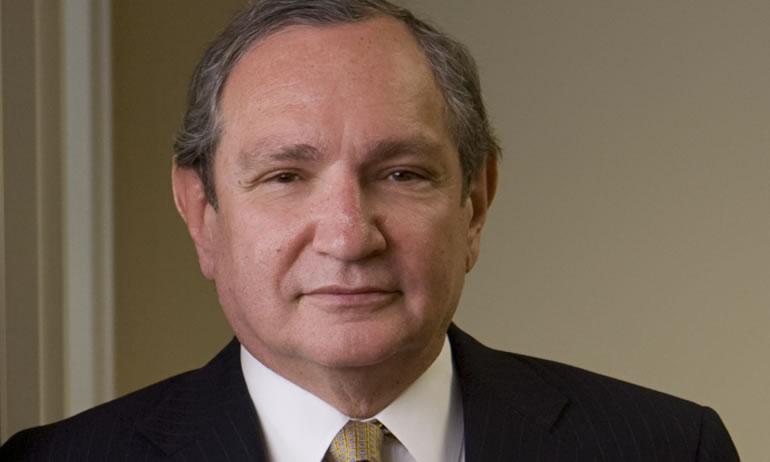Dr. George Friedman - International Affairs Economy & Finance The Future  speaker