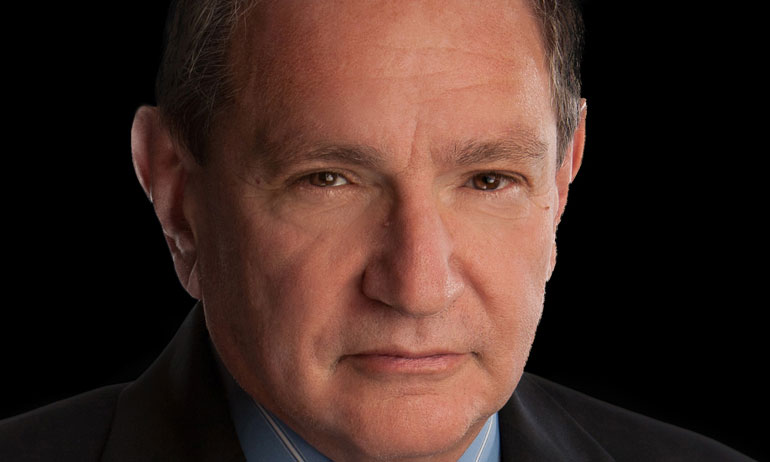 Dr. George Friedman on Geopolitics speaker