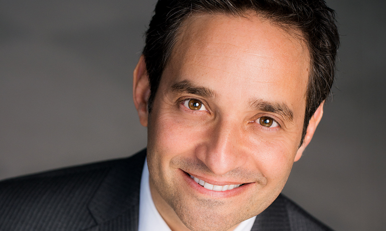 Josh Linkner on Leadership speaker