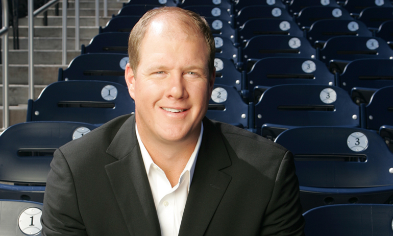 Jim Abbott - Motivation Strategies Sports Figures Inspiring Stories  speaker