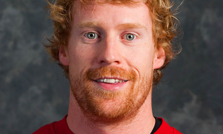 Jon Montgomery - Sports Figures Inspiring Stories  speaker