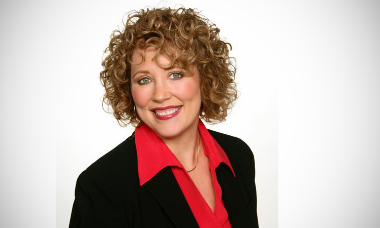 Karyn Buxman - Entertainment and Humour Organizational Culture  speaker