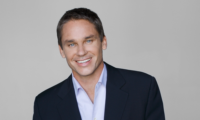 Marcus Buckingham - Leadership Business Management  speaker
