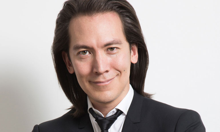 Mike Walsh - Technology Innovation The Future  speaker