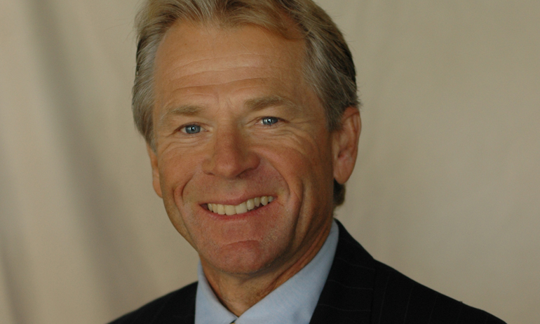 Peter Navarro - Economy and Finance Geopolitics Trends  speaker