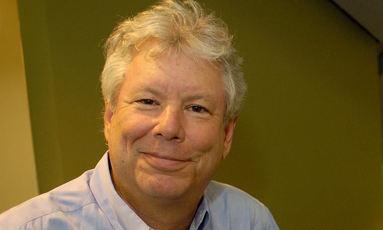 Richard Thaler - Economy and Finance  speaker
