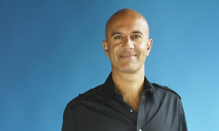 Robin Sharma - Leadership Motivation Strategies   speaker