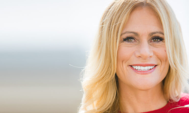 Robyn Benincasa - Motivation Strategies Leadership Adventure  speaker