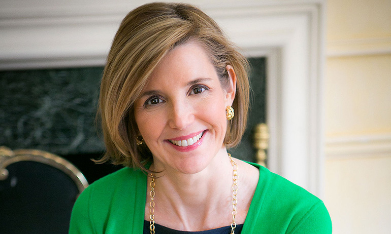 Sallie Krawcheck - Economy and Finance Business Strategy  speaker