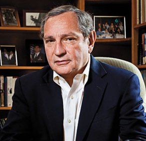 Dr. George Friedman