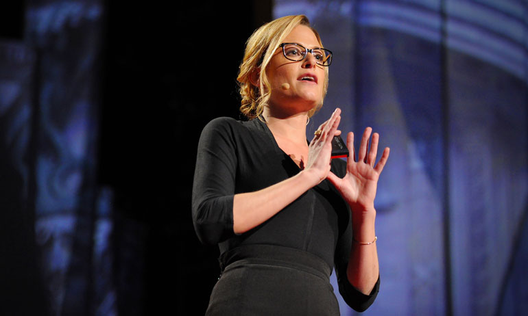 Tali Sharot - Leadership Organizational Culture  Speaker