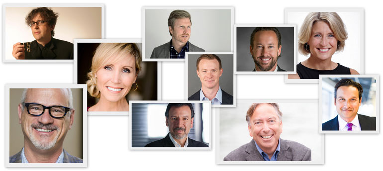 10 Speakers That Were Trending in February 2019