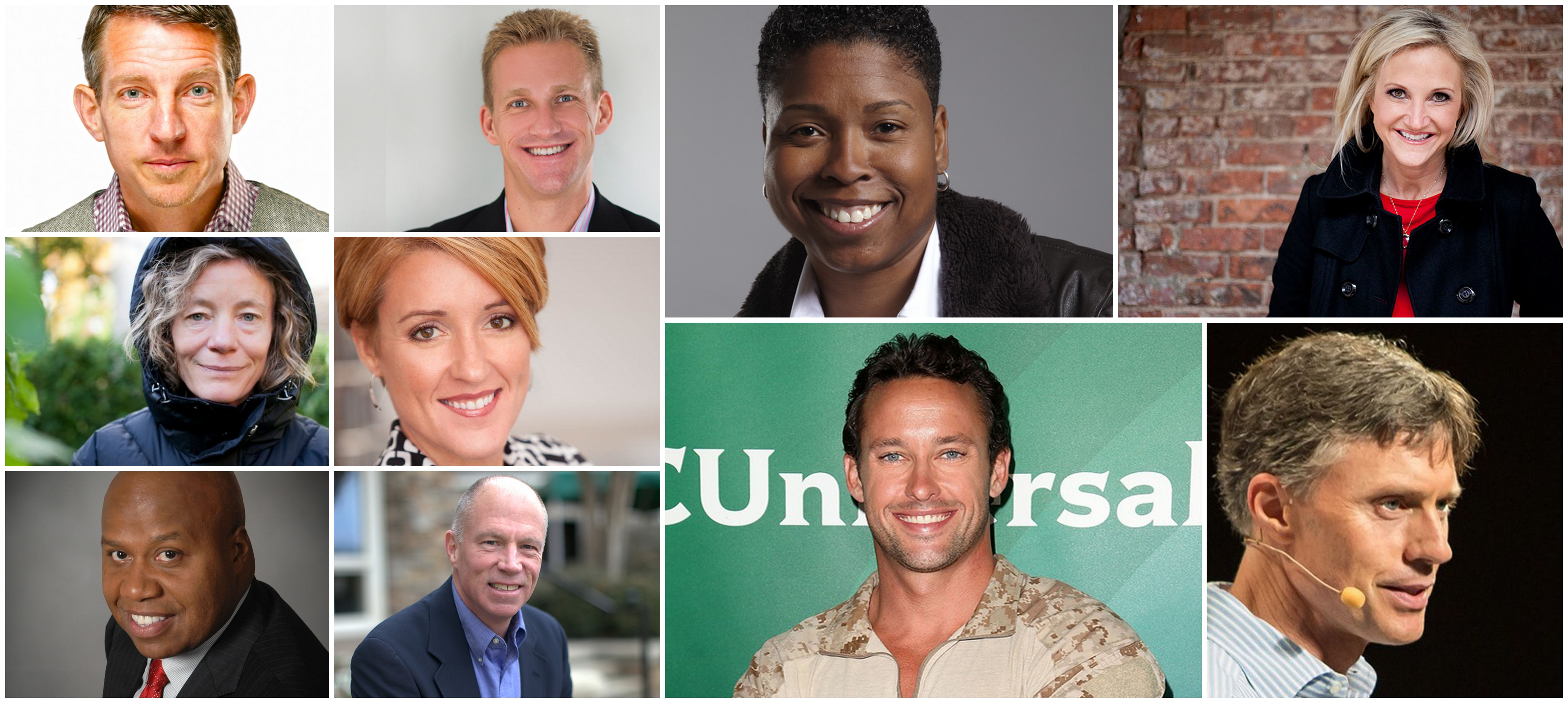 10 Highest Rated Speakers on Achieving Peak Performance