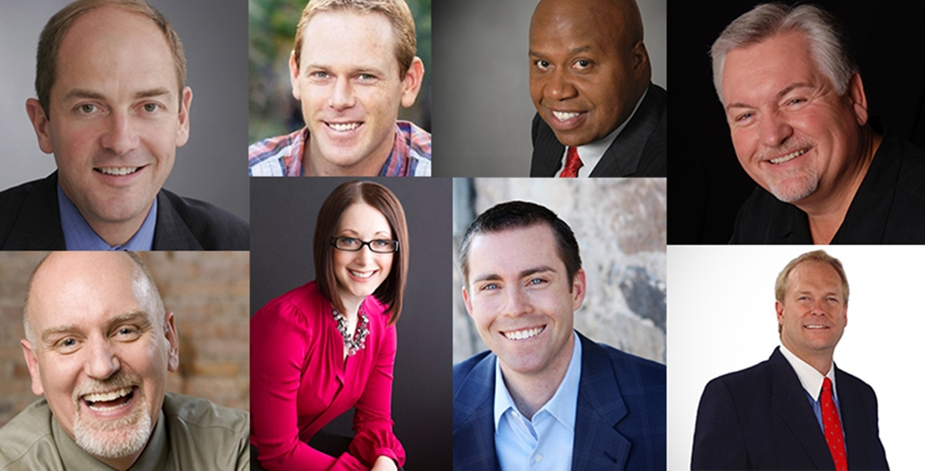 Top 10 Opening Speakers for July 2015