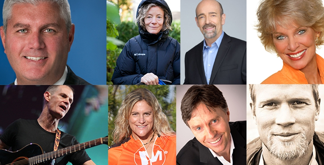 Top 10 Closing Speakers for July 2015