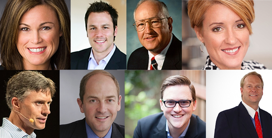 8 Speakers Who Will Take Your Top Performers to the Next Level