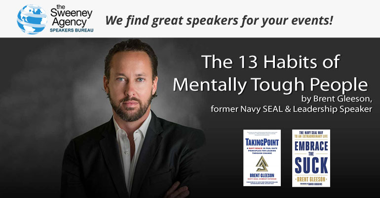13 Habits of Mentally Tough People