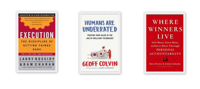 3 Great Books on Leadership Everyone Should Read