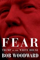 Bob Woodward political bookFear - Bob Woodward