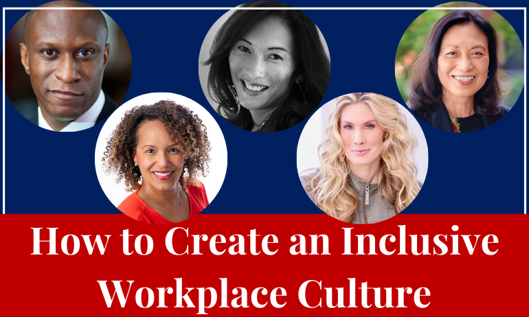 How to Create an Inclusive Workplace