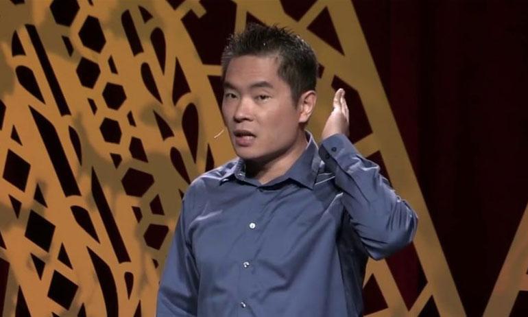 Jia Jiang Speaker