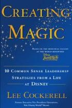Lee Cockerell leadership book - Lee Cockerell