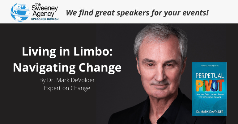 Living in Limbo: Navigating Change