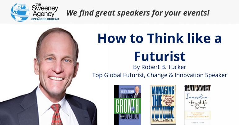 How to Think like a Futurist