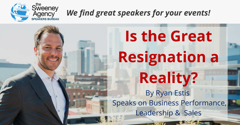 Is the Great Resignation aReality?