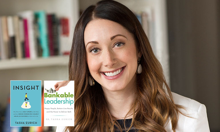 Why Responsiveness Is Next to Godliness by Dr. Tasha Eurich