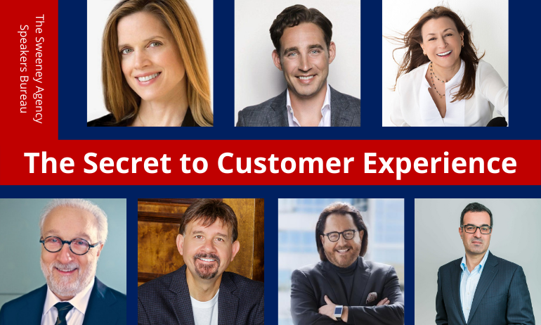 The Secret to Customer Experience