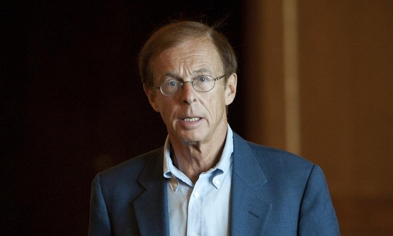 Dr. Allen Sinai Speaker
