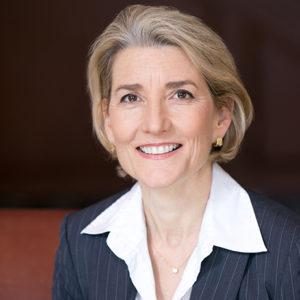 Amy C. Edmondson Speaker and Novartis Professor of Leadership and Management at The Sweeney Agency Speakers Bureau
