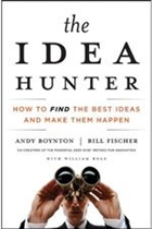 andy boynton innovation book - 3 Great Books on Innovation Everyone Should Read