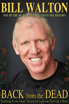 bill walton sports book - Bill Walton