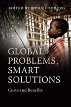 bjorn lomborg global problems - Bjorn Lomborg