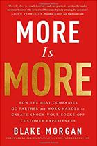 blake morgan customer book - Blake Morgan