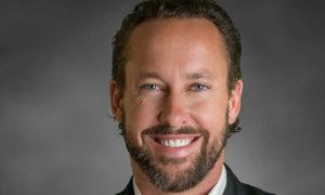 Brent Gleeson Leadership Speaker & Former Navy Seal at The Sweeney Agency Speakers Bureau
