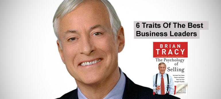 6 Traits Of The Best Business Leaders