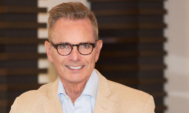 Bruce Himelstein Speaker