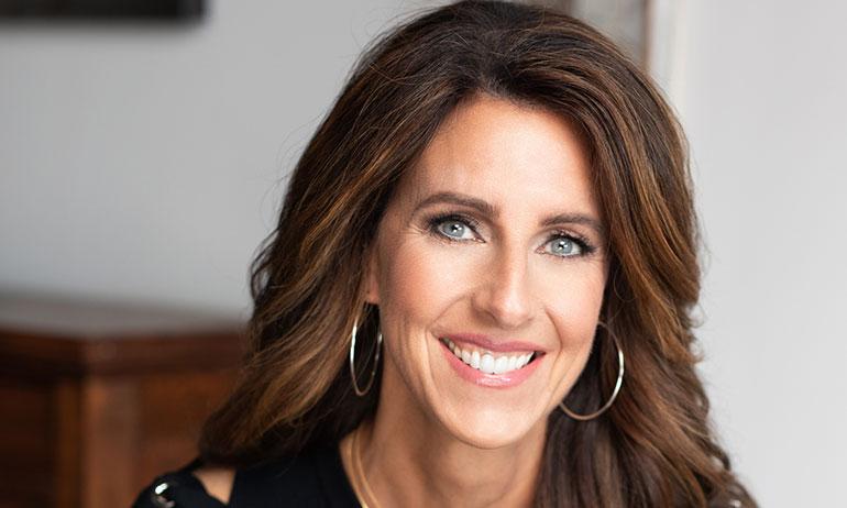 Carey Lohrenz Speaker