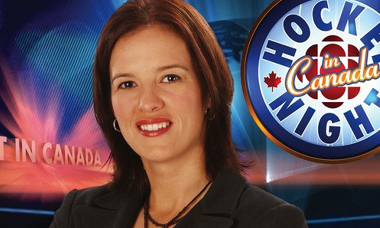 cassie campbell sports speaker - Sweeney Speakers Listings