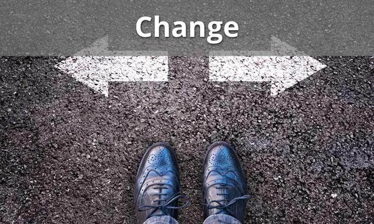 change topic page - Speaker Topics